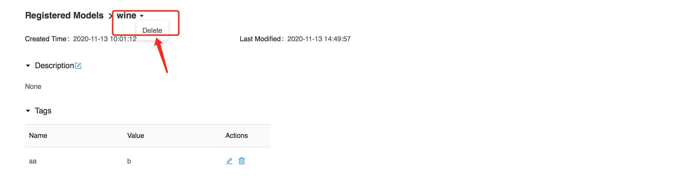 【mflow系列6】mlflow model registry